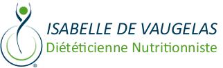 Nutrition Isabelle de Vaugelas